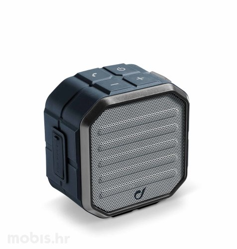 Cellular Line Muscle bluetooth zvučnik: crni