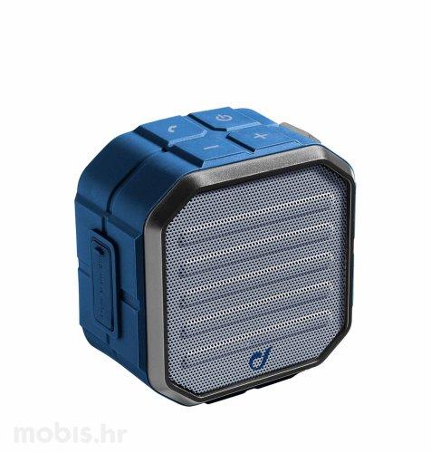 Cellular Line Muscle bluetooth zvučnik: plavi