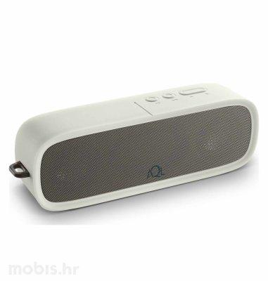 Cellular Line Sparkle bluetooth zvučnik: sivi