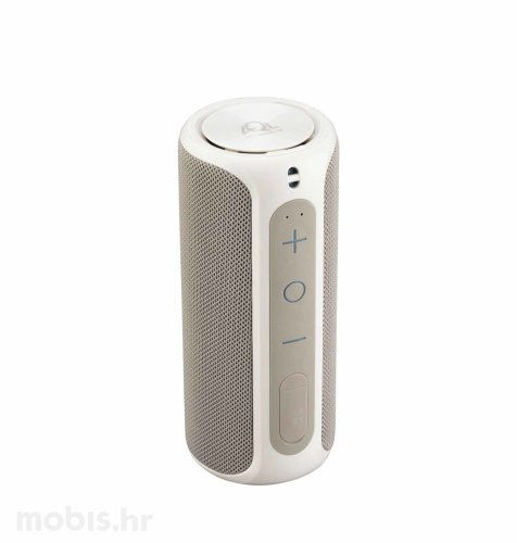 Cellular Line Thunder bluetooth zvučnik: sivi