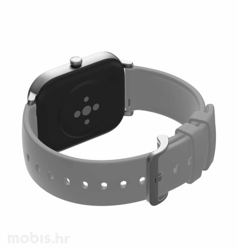 Xiaomi Huami Amazfit GTS pametni sat: sivi