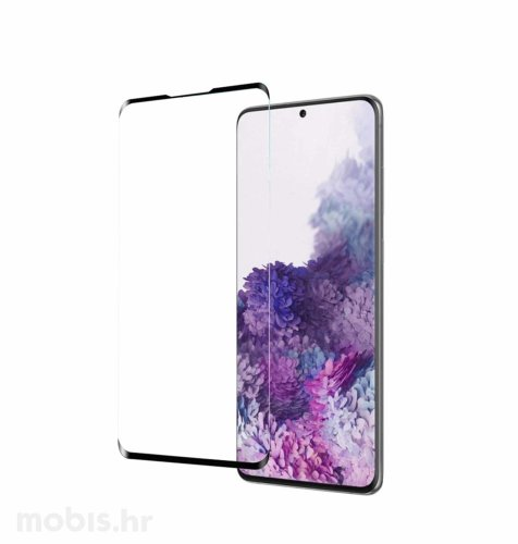 Cellular line zaštitno staklo za Samsung Galaxy S20 Ultra