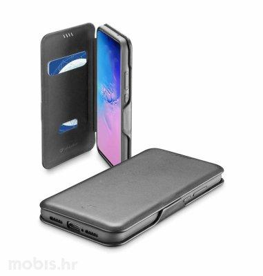Cellular line preklopna maskica za Samsung Galaxy S20 Ultra: crna