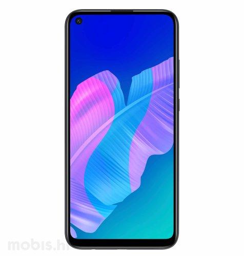 Huawei P40 lite E 4GB/64GB: crni