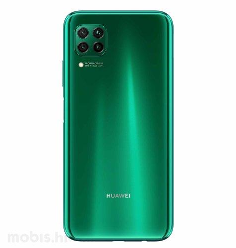 Huawei P40 lite: zeleni