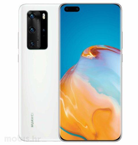Huawei P40 Pro: bijeli