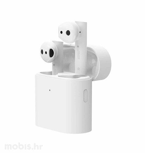 Xiaomi Mi True Wireless Airdot 2: bijele