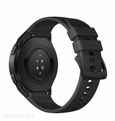 Huawei Watch GT 2E: crni