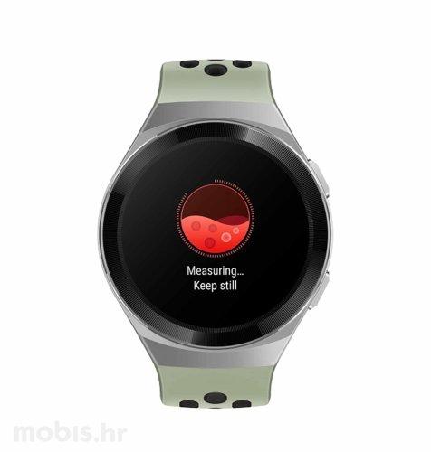 Huawei Watch GT 2E: zeleni