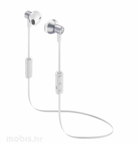 Cellular line slušalice bluetooth Wild: bijele