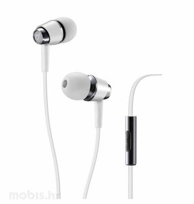 Cellular line AQL Pop slušalice: bijele