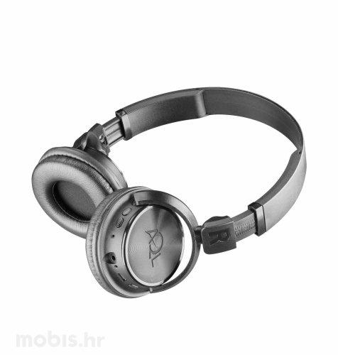 Cellular line AQL Bluetooth Helios slušalice: crne