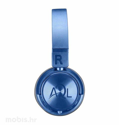 Cellular line AQL Bluetooth Helios slušalice: plave