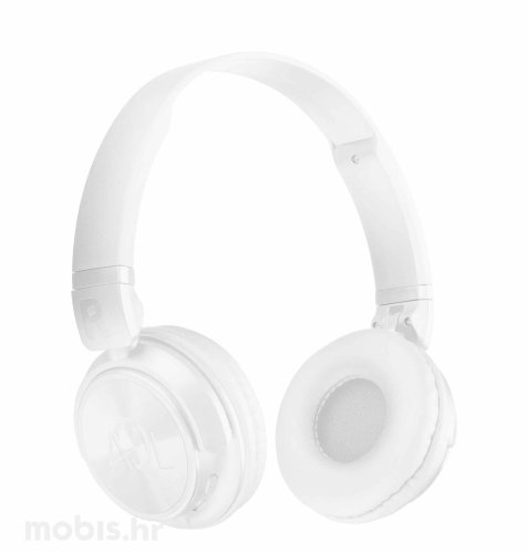 Cellular line AQL Bluetooth Helios slušalice: bijele