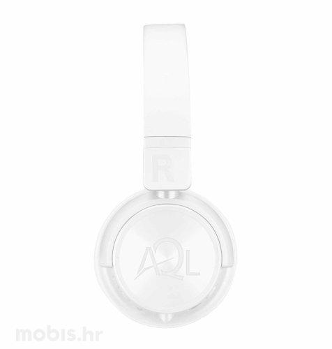 Cellularline AQL Bluetooth Helios slušalice: bijele