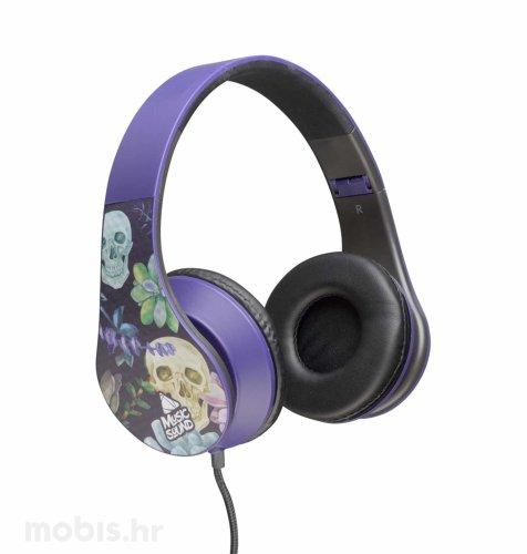 Cellular line slušalice Music Sound Fan3 2018