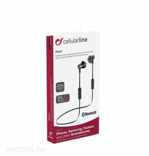 Cellular line bluetooth Perl