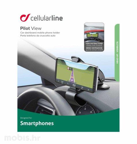 Cellular line držač Pilot View