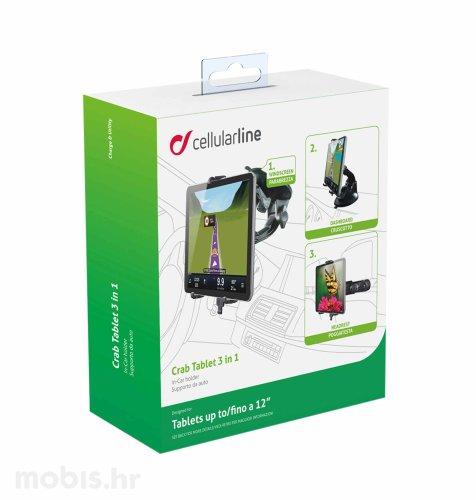 Cellular line držač za tablet 3 u 1