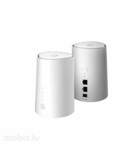 Alcatel HH71VM WiFi ruter: bijeli