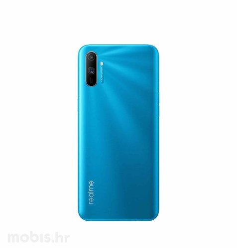 Realme C3 3GB/64GB: plavi
