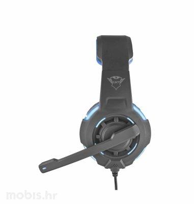 Trust Radius gaming slušalice (GXT350)