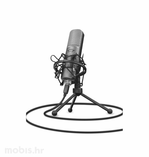 Trust Lance streaming mikrofon (GXT242)