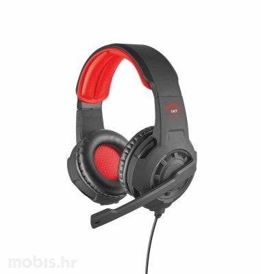 Trust gaming slušalice + miš (GXT784)