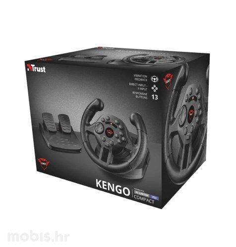 Trust Kengo trkaći volan (GXT570)
