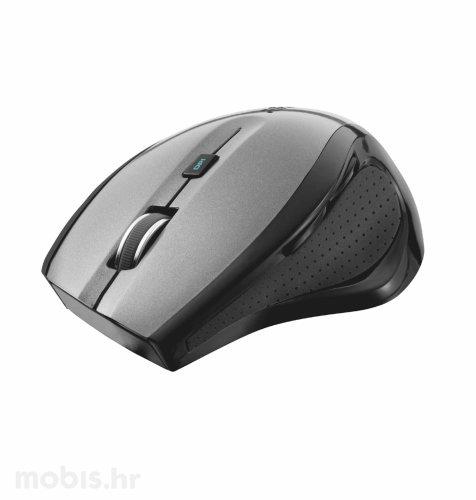 Trust MaxTrack bežični miš