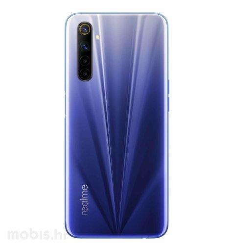 Realme 6 8GB/128GB: plavi