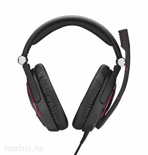 Sennheiser Game Zero slušalice: crne