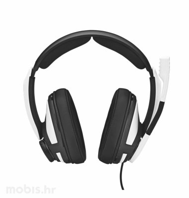 Sennheiser GSP 301 slušalice: crne