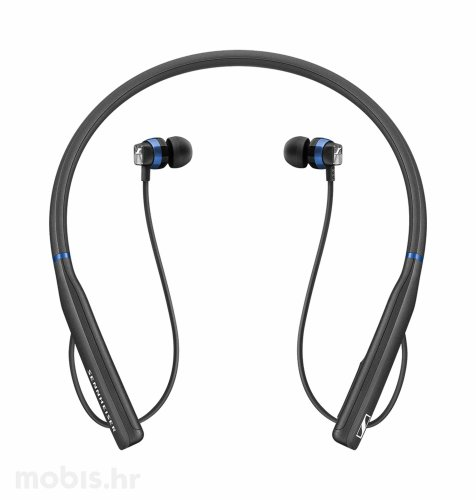 Sennheiser CX 7.00BT slušalice: crne