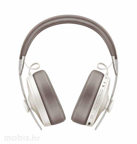 Sennheiser Momentum 3 bežične slušalice: sive