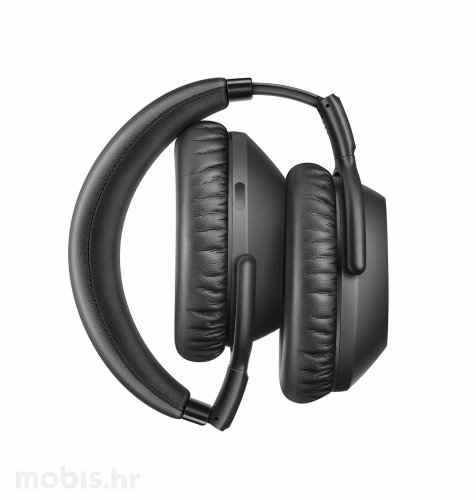 Sennheiser PXC 550-II slušalice: crne