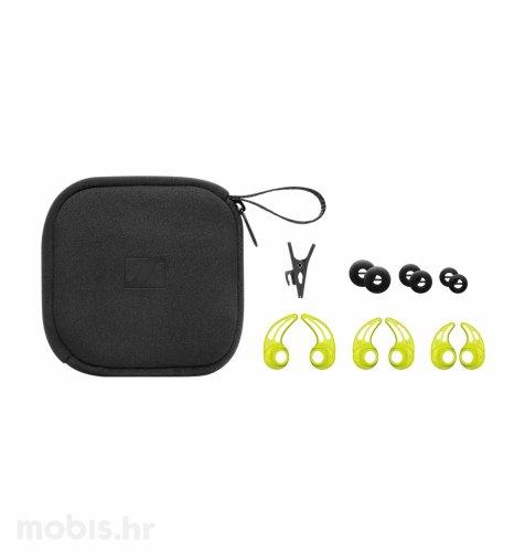 Sennheiser CX Sport slušalice: crne