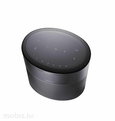 Bose Home zvučnik 300: crni