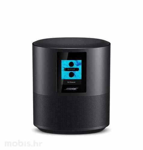 Bose Home zvučnik 500: crni
