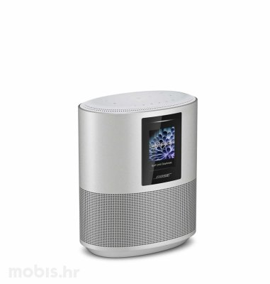 Bose Home zvučnik 500: srebrni