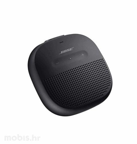 Bose Soundlink Micro bluetooth zvučnik: crni