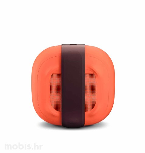 Bose Soundlink Micro bluetooth zvučnik: narančasti