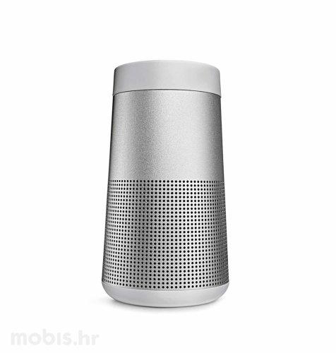 Bose Soundlink Revolve BT zvučnik: srebrni