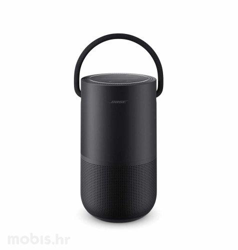 Bose Portable Home zvučnik: crni