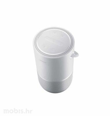 Bose Portable Home zvučnik: srebrni