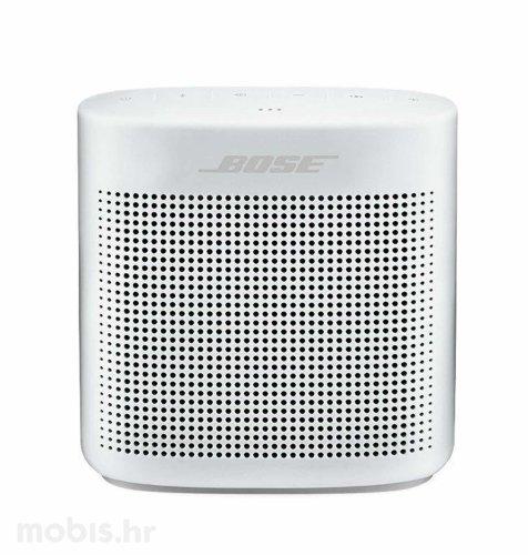 Bose Soundlink Colour BT zvučnik II: bijeli