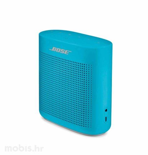 Bose Soundlink Colour BT zvučnik II: plavi
