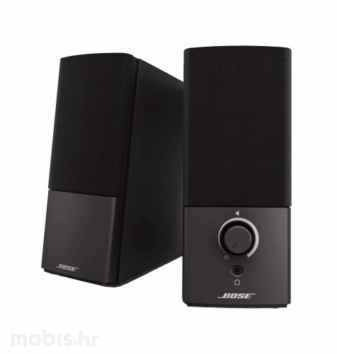Bose Companion 2-III zvučnik