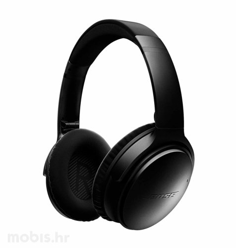 Bose 35 II bežične slušalice: crne
