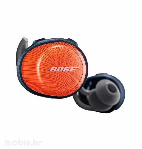Bose Soundsport Free bežične slušalice: narančaste
